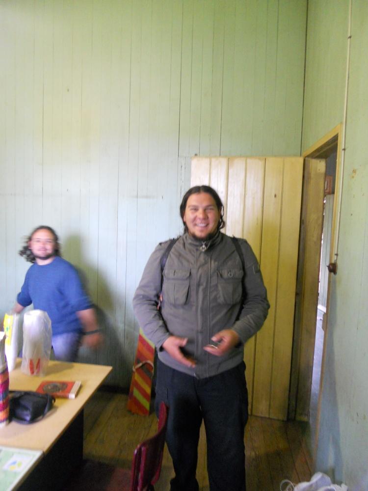 Día del Patrimonio 2012 en Empalme Olmos (3/6)
