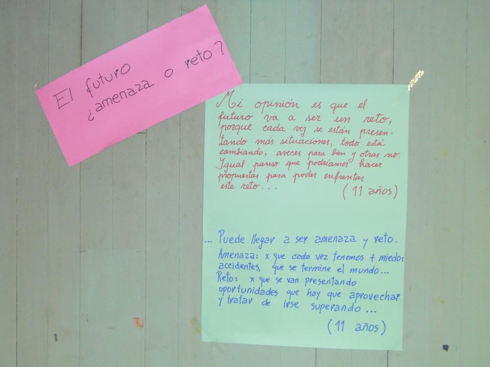 Día del Patrimonio 2012 en Empalme Olmos (5/6)