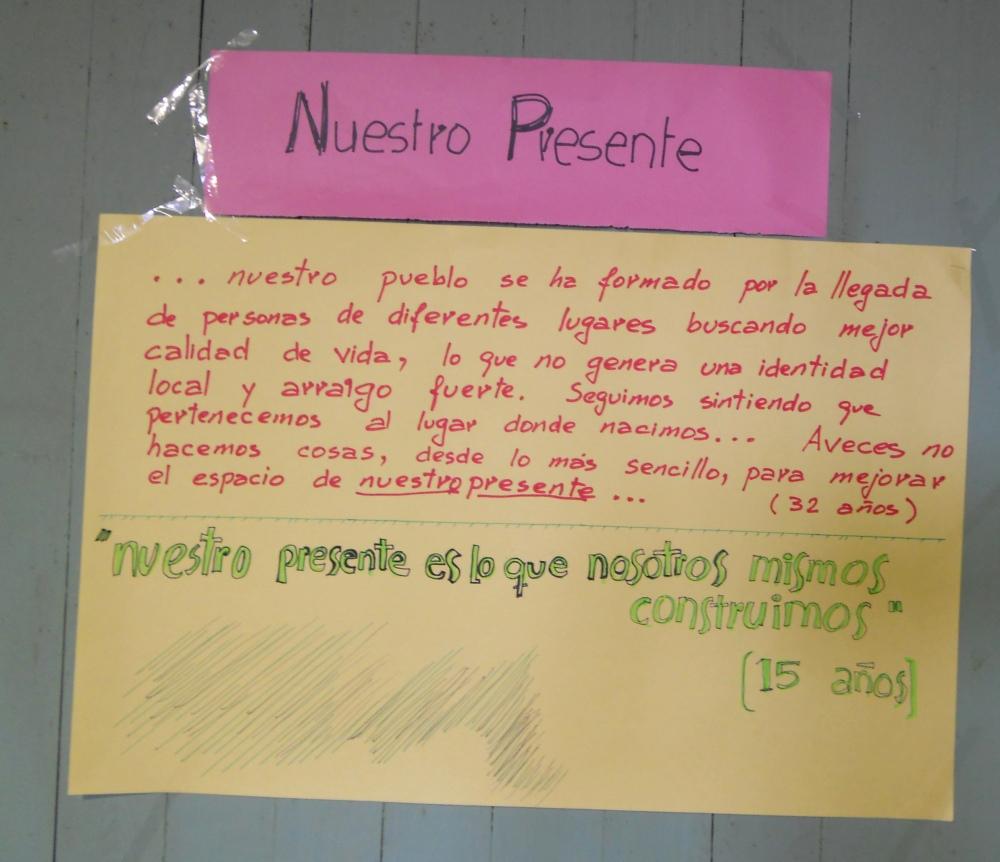 Día del Patrimonio 2012 en Empalme Olmos (6/6)